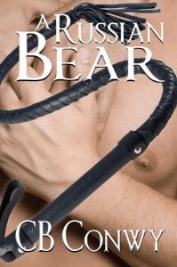 A Russian Bear  CB Conwy