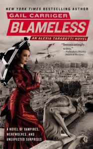 Blameless by Gail Carriger