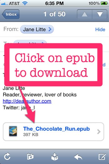 let the right one in epub