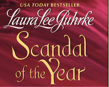scandal of the year screenshot