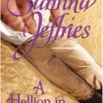 Hellion in Her Bed by Sabrina Jeffries