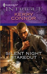 Silent Night Stakeout by Kerry Connor
