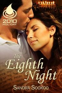 The Eighth Night - Sandra Sookoo