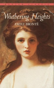 Wuthering Heights by Emily Bronte Audio Book