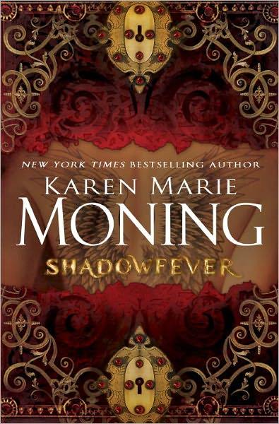 Review shadowfever by karen marie moning shadowfever by karen marie moning fandeluxe Images