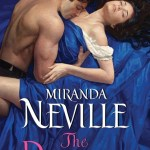 the dangerous viscount by miranda neville