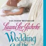 wedding of the season laura lee guhrke