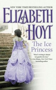 The Ice Princess by Elizabeth Hoyt