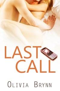 Last Call Olivia Brinn
