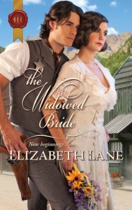 The Widowed Bride by Elizabeth Lane