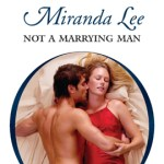 Not a Marrying Man by Miranda Lee