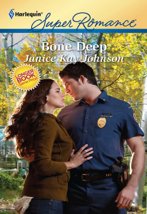 Bone Deep by Janice Kay Johnson