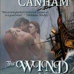 Marsha Canham The Wind and The Sea