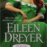 Never a Gentleman by Eileen Dreyer