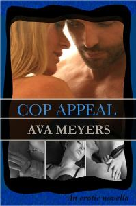 Cop Appeal by Ava Meyer