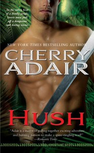 Hush by Cherry Adair