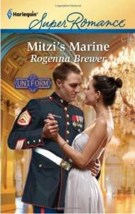 Mitzi's Marine by Rogenna Brewer