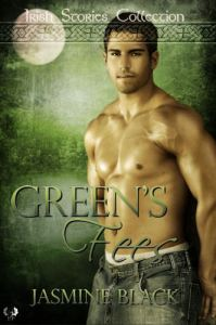 Green's Fees by Jasmine Black