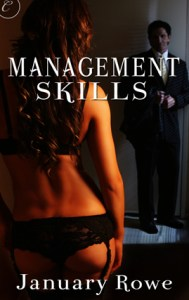 Management Skills by January Rowe