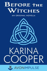 karina cooper before the witches