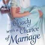Cloudy with a Chance of Marriage - Kramer_ Kieran