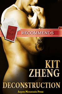 Deconstruction by Kit Zheng