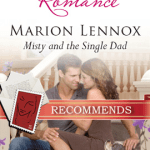 Misty and the Single Dad by Marion Lennox thumb