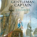 Gentleman Captain By J. D. Davies