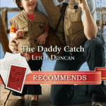 The Daddy Catch by Leigh Duncan thumb