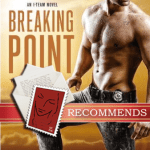 Breaking Point by Pamela Clare recommended