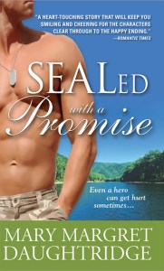SEALed with a Promise Mary Daughtridge