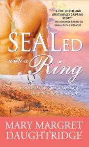 SEALed with a Ring Mary Daughtridge
