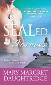 SEALed Forever Mary Daughtridge