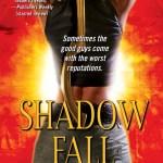 Shadow Fall by Seressia Glass