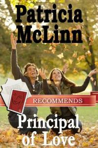 Patricia McLinn Principal of Love