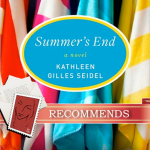 Summer's End by Kathleen Gilles Seidel Thumb