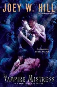 Vampire Mistress  Joey W. Hill
