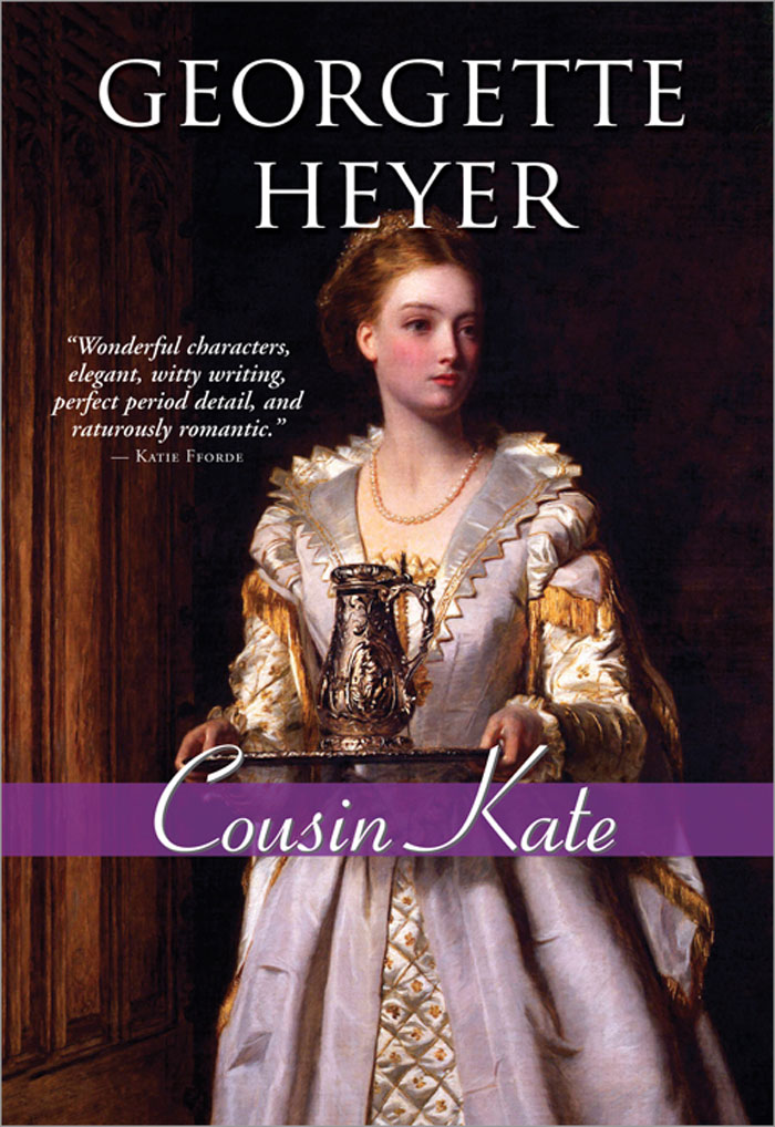 Georgette Heyer Ebook