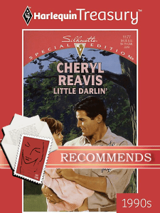 Little Darlin' by Cheryl Reavis