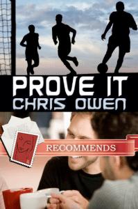 Prove It Chris Owens