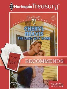 The Long Way Home Cheryl Reavis