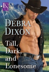 Tall Dark and Debra Dixon