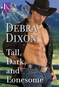 Tall Dark and Debra Dixon