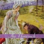 Nonesuch by Georgette Heyer