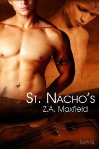 St. Nacho's - Z A Maxfield