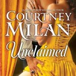 Unclaimed Courtney Milan