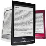 Sony-Reader-WiFi PRS T1BC
