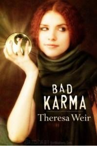 Bad KarmaTheresa Weir