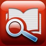 eBook Search App