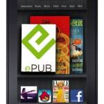 kindle plus epub